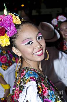 Agus Aldalur -  mexicana