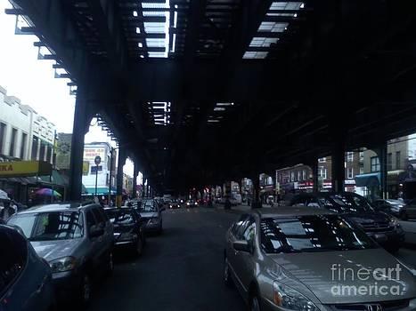 NY  Art Of Street 2 by Vale Tek