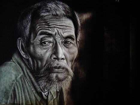 Portrait   by Noina Art Studio