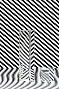 Steve Purnell -  Prism Stripes 5