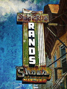 Rands by Wayne Gill