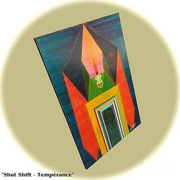 Shot Shift - Temperance  1 by Michael Bellon