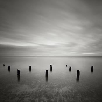 Silence by Piotr Belcyr