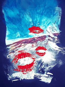 Summit Smooches by Wendy Wiese