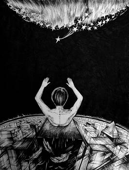 Anna  Duyunova -  The Edge