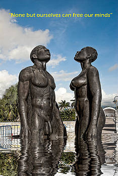 This Is Emancipation  by Errol Wilson