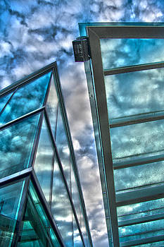 Through Glass by Loki Pestilence