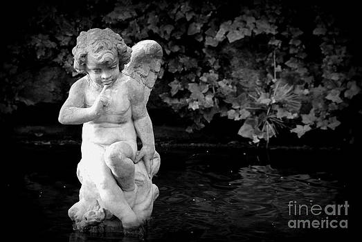 Water Angel by Christy Phillips