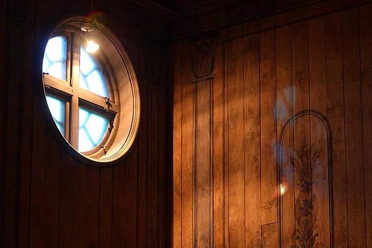 Window by Kyra Munk Matustik