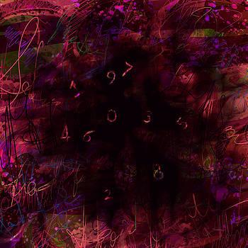 Divination by Rachel Christine Nowicki