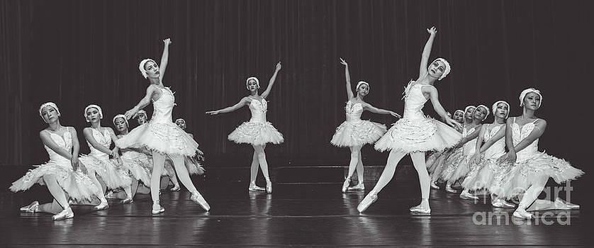 Ballet by Phumiphat Thammawong