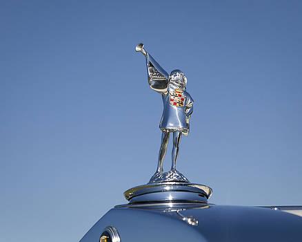 Jack R Perry - 1929 Cadillac 341-B Sport Phaeton