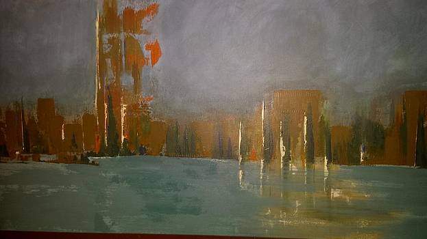 9-11 by Ronald Kopko