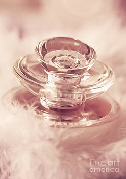 LHJB Photography - A bottle of perfume