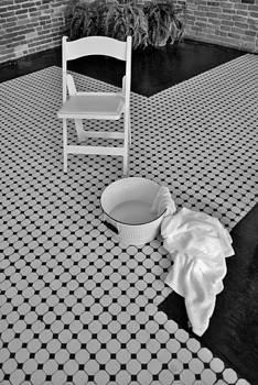 John 13 - A Washing of the Feet by Bob Sample