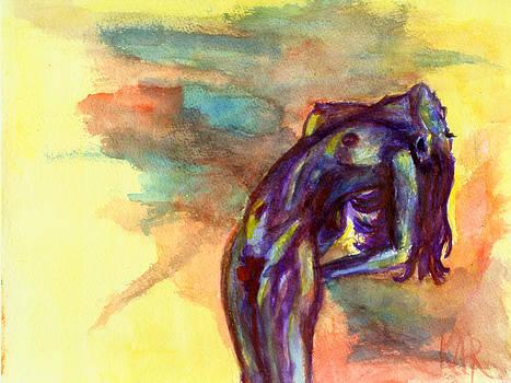 Abandon by Art by Kar