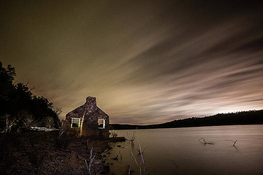 Abandoned by Benjamin King