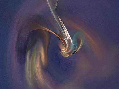 Abstract 67 by Sandra Conceicao