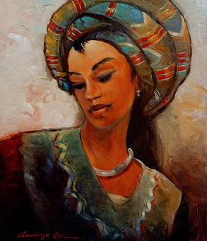 Kanayo Ede - Adiba