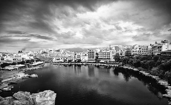 Waldek Dabrowski - Aghios Nikolaos  Crete Greece