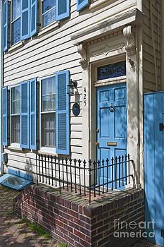 David Zanzinger - Alexandria Virginia Old Town
