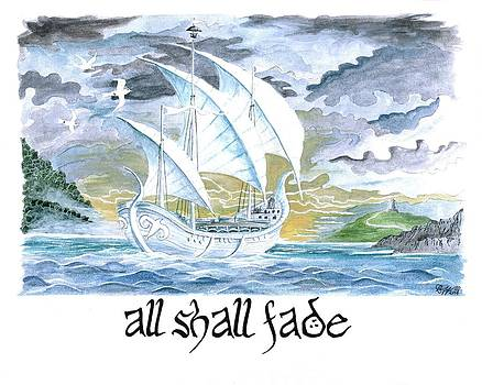 All Shall Fade by Bryana Johnson