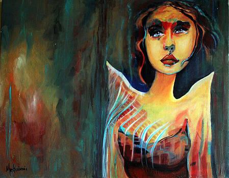 Alone by Hope Mastroianni