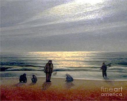 Algirdas Lukas - Amber collection 2