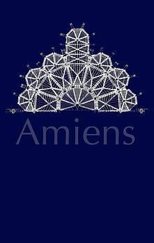 Amiens by Mark Van Norman