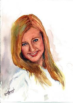 Amy Lynn by David Ignaszewski