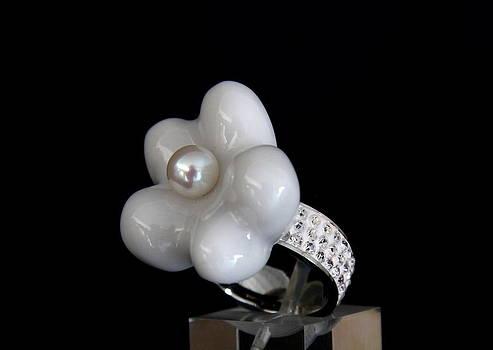 Anelli Rings by Emanuele Rubini