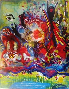 Anger by Lonzo Lucas Jr