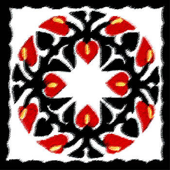 James Temple - Anthurium