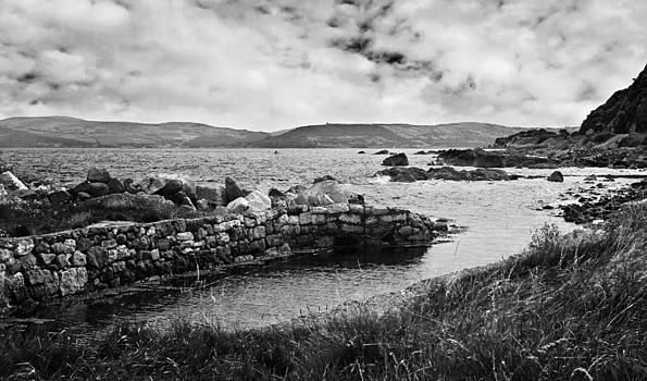 Jane McIlroy - Antrim Coast Northern Ireland