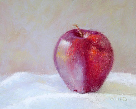 Apple by Nancy Stutes