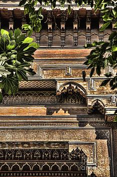 Chuck Kuhn - Architecture Morocco I