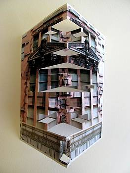 Alfred Ng - architecture reconstruction