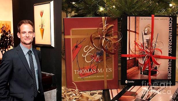 Thomas Maes - Art Books