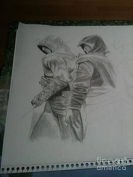 Assasins Creed by Michael Iglesias