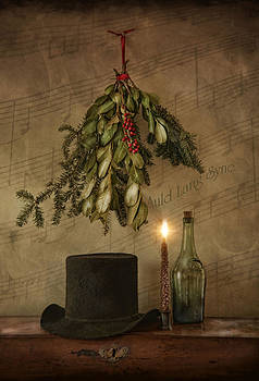 Auld Lang Syne by Robin-Lee Vieira