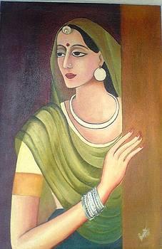 Aur intazaar by Shilpi Singh