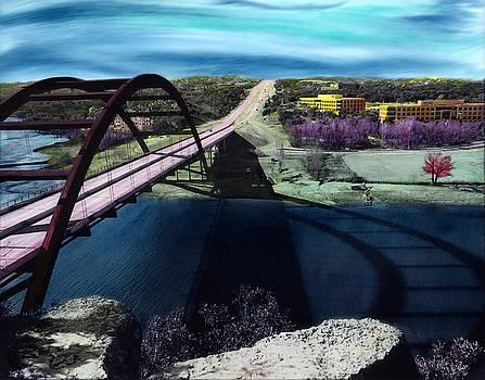 Marilyn Hunt - Austin 360 Bridge