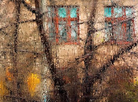 Autumn View by Darko Ivancevic