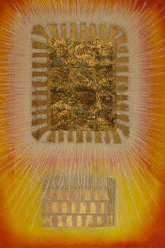 Aztec Glory by Mary Tudor