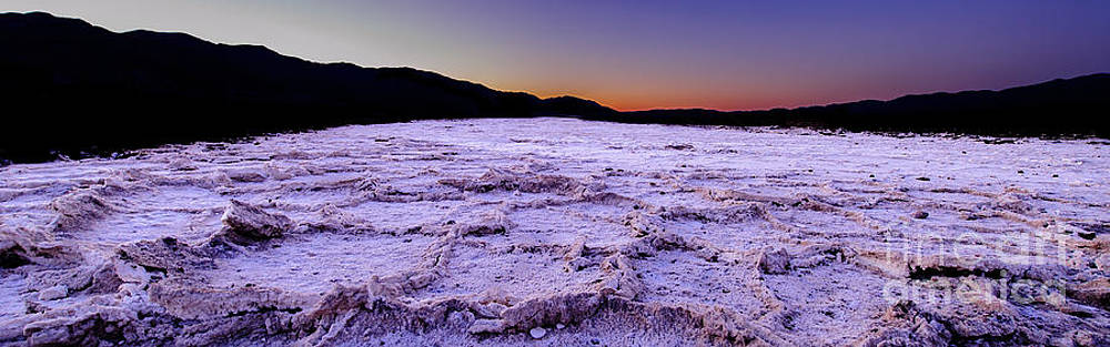 Badwater by Charles Dobbs