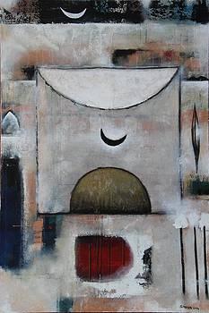 Bahrain Diary by Shehan Madawela