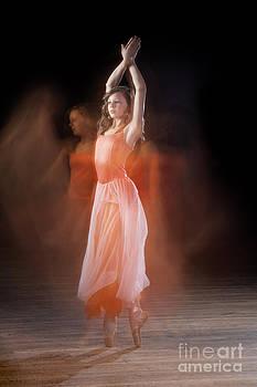 Cindy Singleton - Ballerina