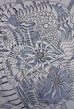 Ink 2003 by Bart jan Beltman
