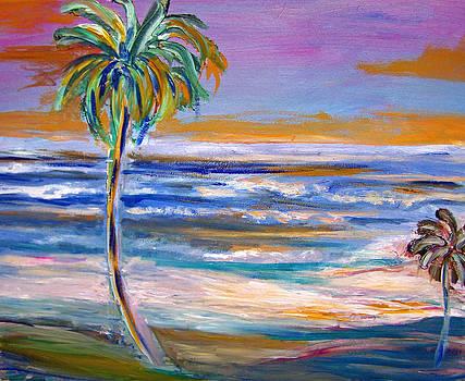 Patricia Taylor - Beach Color