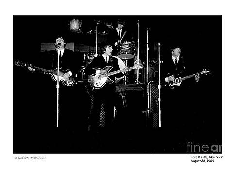 Larry Mulvehill - Beatles - 11